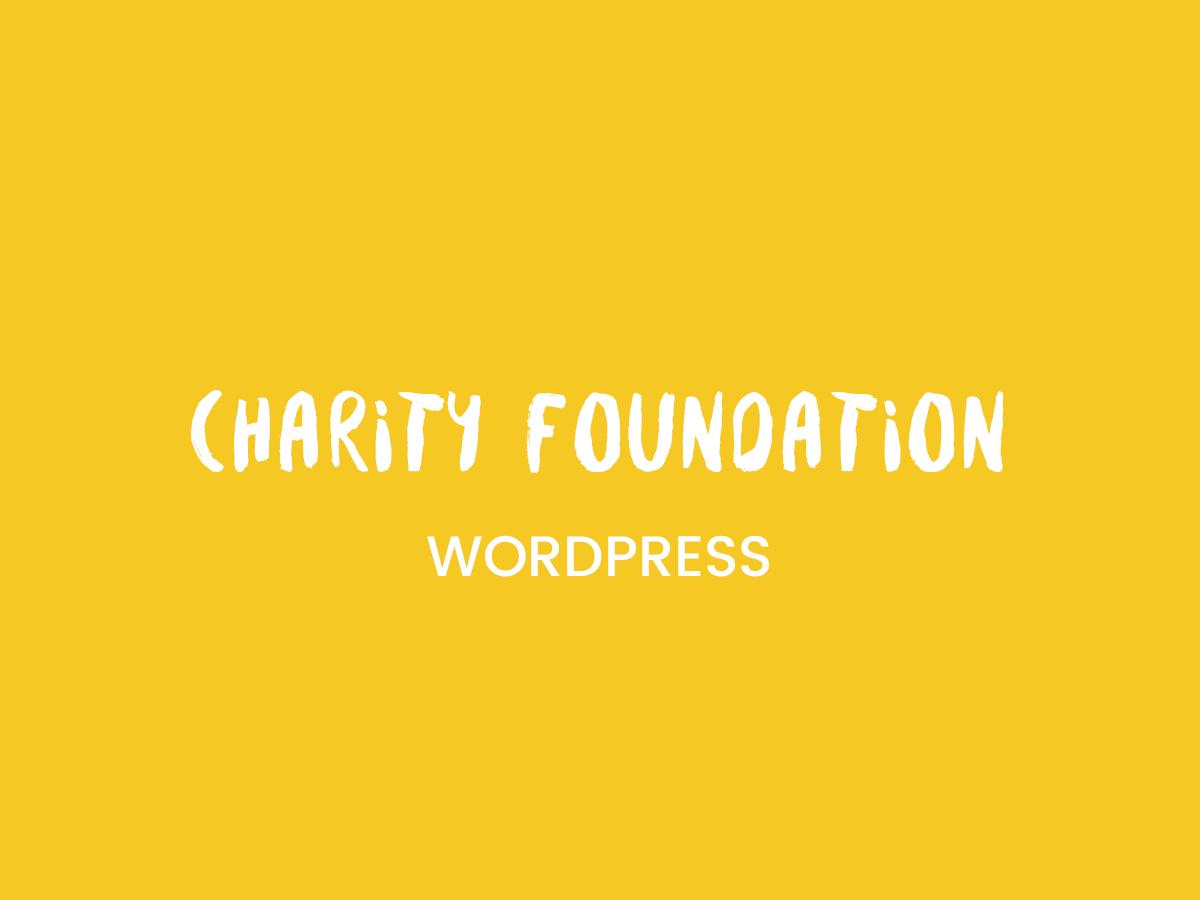 charityfoundation