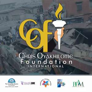 Chris Oyakhilome Foundation International
