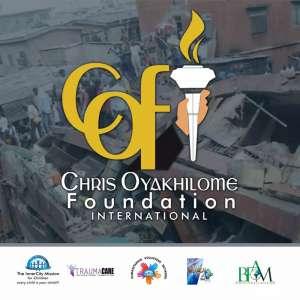 Chris Oyakhilome Foundation International