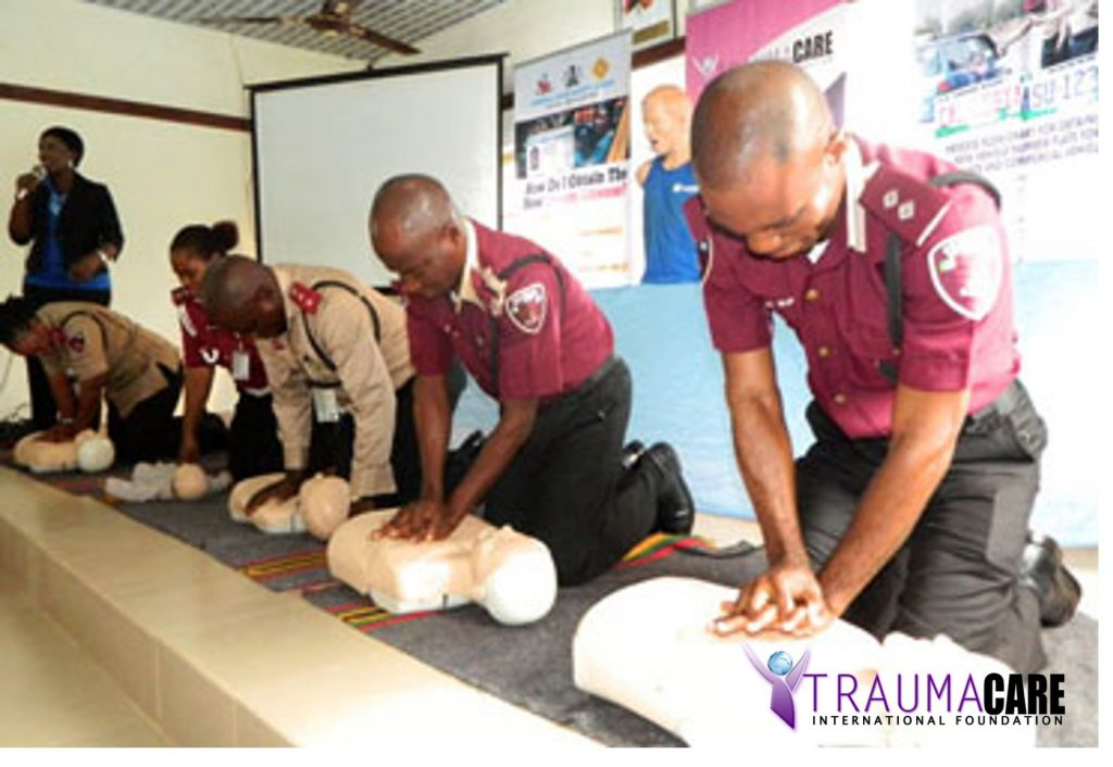 Training First Responders