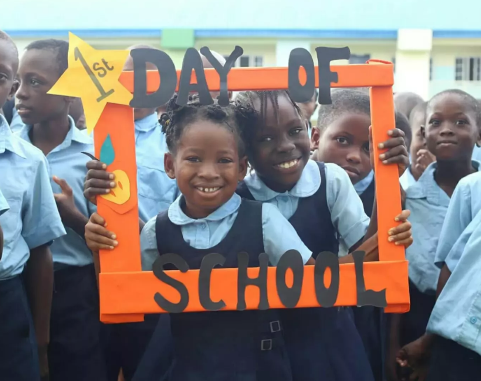 Chris Oyakhilome Foundation International offers an opportunity to sponsor a child to go back to school.